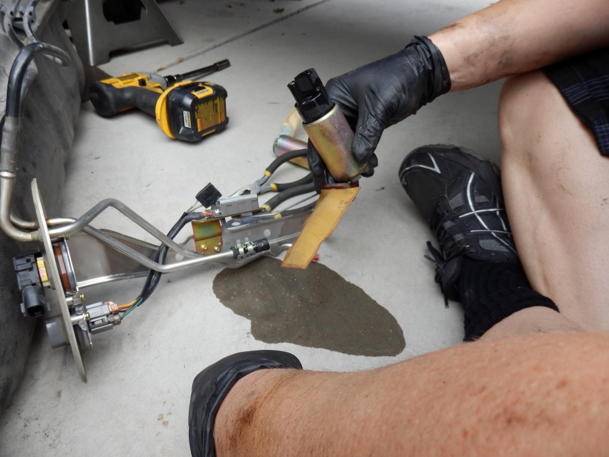 Garage 1217 My 4gunner Restore Refurb And Re Work Page 6 Toyota